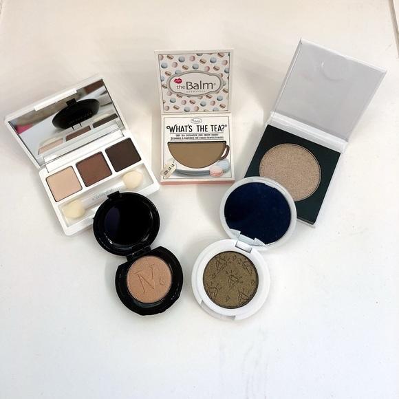 New Eyeshadow Bundle